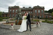 Weddings at Colwick Hall Hotel