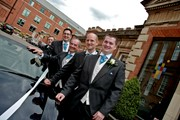 Hart's Hotel Nottingham: An Elegant City Venue