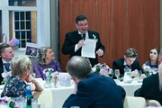 Wedding Speech Nerves - How to Banish Stress