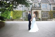 Wedding Photo Shoots at Callow Hall