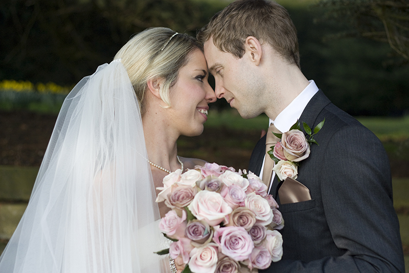 Wedding & Civil Partnership Photography
