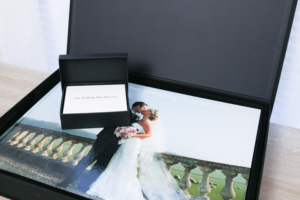 Wedding Album Designs & USB