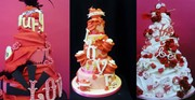 Wow Wedding Cakes