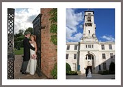 Your Wedding Day at The Trent Building Nottingham